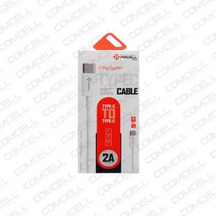 CABO DE DADOS PMCELL CB-16 USB-C/TYPE-C