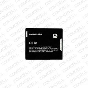 BATERIA MOTO G4 PLAY/ MOTO G5/ MOTO E4 - GK40