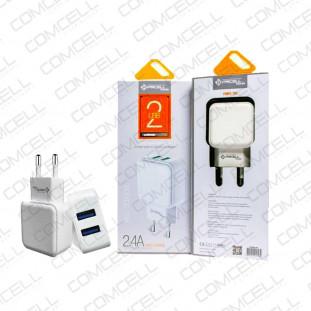 CARREGADOR FONTE PMCELL POWER-798 HC-22 2.4A
