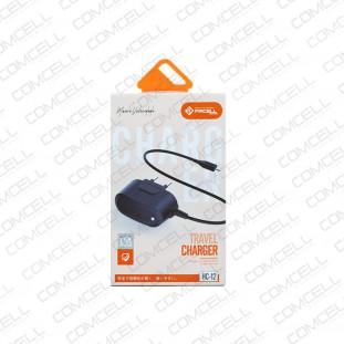 CARREGADOR COMPLETO PMCELL HC-12 MICRO USB 1.5A
