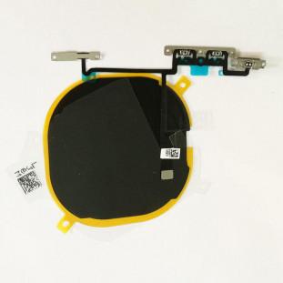 FLEX VOLUME E MUDO + NFC IPHONE X